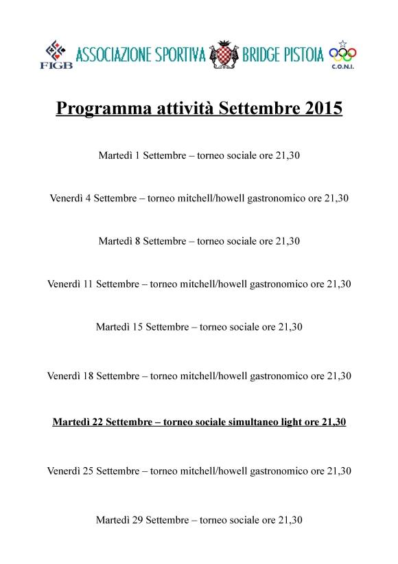 programma Settembre 2015_s